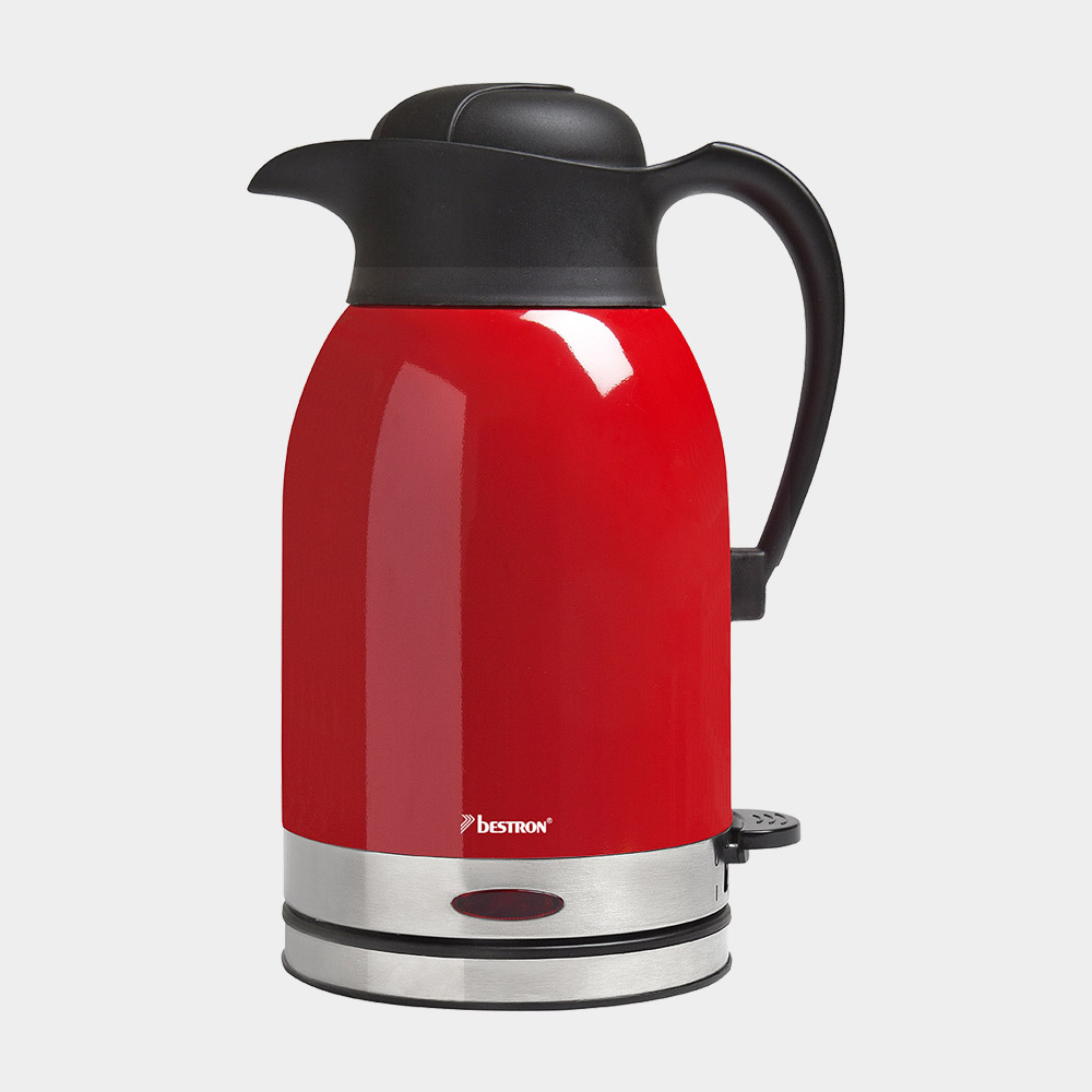 ATW1600 STAINLESS STEEL THERMO JUG KETTLE